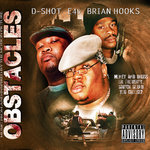 """Obstacles"" Soundtrack (Explicit)"