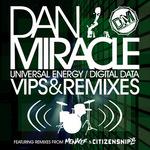 Vips & Remixes EP