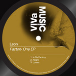 Factory One EP