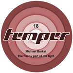 BURKAT, Michael - The Fleshy Part Of The Tight (Front Cover)