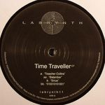 Time Traveller EP