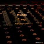MUNDO - Creep (Front Cover)