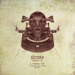 RICORB - Steamdub EP (Front Cover)