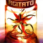 VARIOUS - Agitato Homemade: Vol 2 (Front Cover)