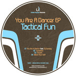 You Are A Dancer EP