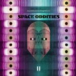 Alexis LeTan & Jess present Space Oddities Vol 2