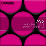 M6 - Paradise Lost (Front Cover)