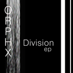 ORPHX - Division (Front Cover)