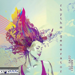 DJ SASU ANDREI - Rhythm Generator (Front Cover)