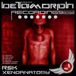 Xenoanatomy