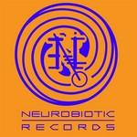 DJ EDOARDO/VARIOUS - Psy Trance Neurobiotic Bombs (Front Cover)