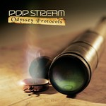 POP STREAM - Odyssey Protocols (Front Cover)