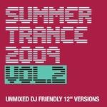 Summer Trance 2009: Vol 2