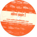 Sublevel Sampler 2