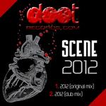 SCENE - 2012 (Front Cover)