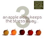 An Apple A Day Keeps The Stress Away: Vol 3