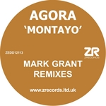 Montayo (Mark Grant remixes)