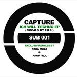 Ich Will Techno EP