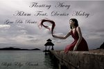 ASLAM/GENE POLE - Floating Away (Back Cover)