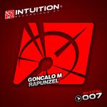 GONCALO M/RAPUNZEL - #007 (Front Cover)