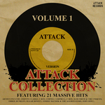 Attack Collection: Volume 1