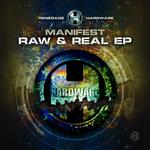 Raw & Real EP