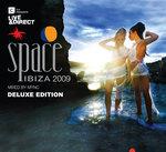 Space Ibiza 2009