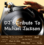 DJ's Tribute To Michael Jackson