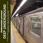 Budenzauber presents Deep Underground: Vol 2