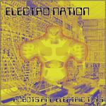 Electro Nation: Robots & Electric Toys