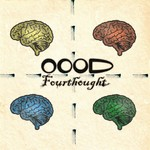 OOOD - Four Thought (Front Cover)