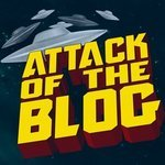 Attack Of The Blog (unmixed tracks)