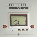 VARIOUS - Digital Fever (Front Cover)