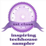 1ST CLASS/FOCUS3D/THE MUSICMAKER/VIBRANT - The Inspiring Techhouse Sampler (Front Cover)