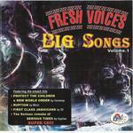 Fresh Voices: Big Songs Vol 1
