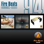 Fire Beats Collection 0094