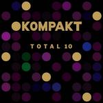 Total 10 (unmixed tracks)