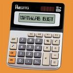 Mathlab Bust