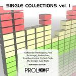 Single Collection Vol 1