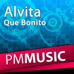 ALVITA - Que Bonito (Front Cover)