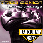 TRIBU SONICA - Heaven Message (Front Cover)