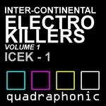 Inter Continental Electro Killers Vol 1