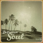 DEFINITION OF SOUL - Definition Of Soul (Front Cover)
