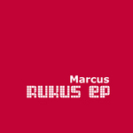 SMITH, Marc - Rukus EP (Front Cover)