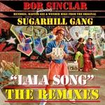 Lala Song (remixes)