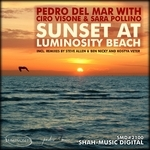 Sunset At Luminosity Beach
