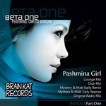 Pashmina Girl: Part One