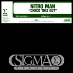 NITRO MAN - Check This Out (Front Cover)