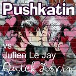 PUSHKATIN vs JULIEN LE JAY - Quick Lovin (Front Cover)