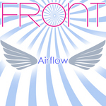FRONT - Airflow (Front Cover)